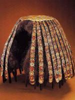 Головной убор жены Тутмоса III