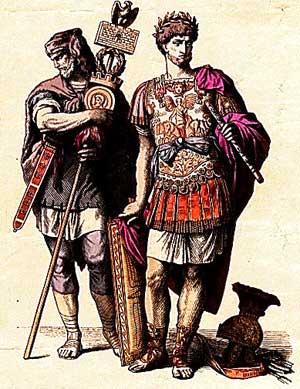 5ede725226b ... тоги и плащи. одежда Древнего Рима